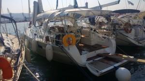 Volos Yacht